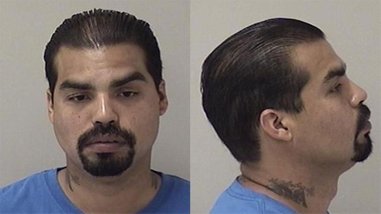 Marcus L. Arvizo | Kane County Sheriffs Dept.