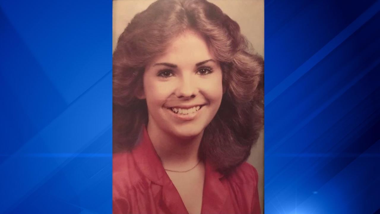 California coroner IDs Virginia woman killed 27 years ago