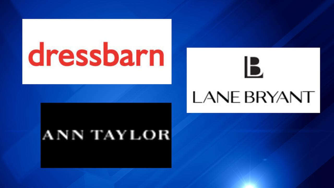 Ann Taylor, Dress Barn, Loft, Lane Bryant: Store closures on the way