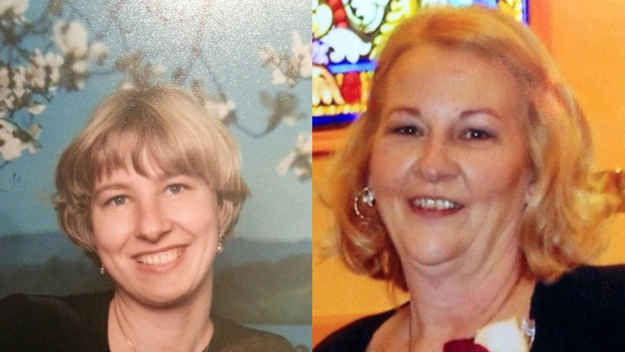 Ulrike P. Blopleh, 48, of Channahon; and Vicky L. Placios, 54, of Coal City; were two of four people killed in a crash on I-55.