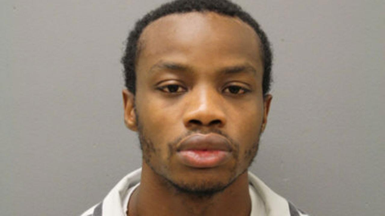 Kenneth Jackson, 31, is charged with first-degree murder in the shooting death of Michael Flournoy, 16, in April 2014.