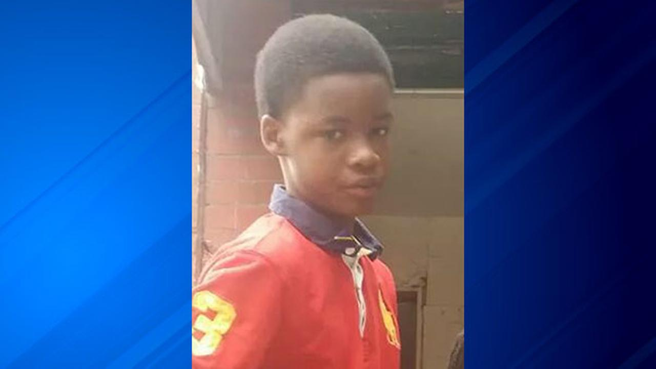 Samuel Walker, 12, was killed in a shooting on Chicagos West Side Friday evening, his family said.