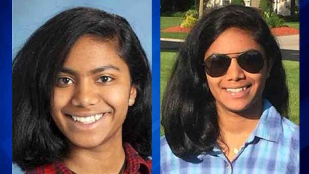 Authorities said 17-year-old Bhakti Anbarasan was last seen in Milwaukee, WI. Anbarasan is Asian, she has black hair, brown eyes, is 56 tall, and weights 125 lbs.