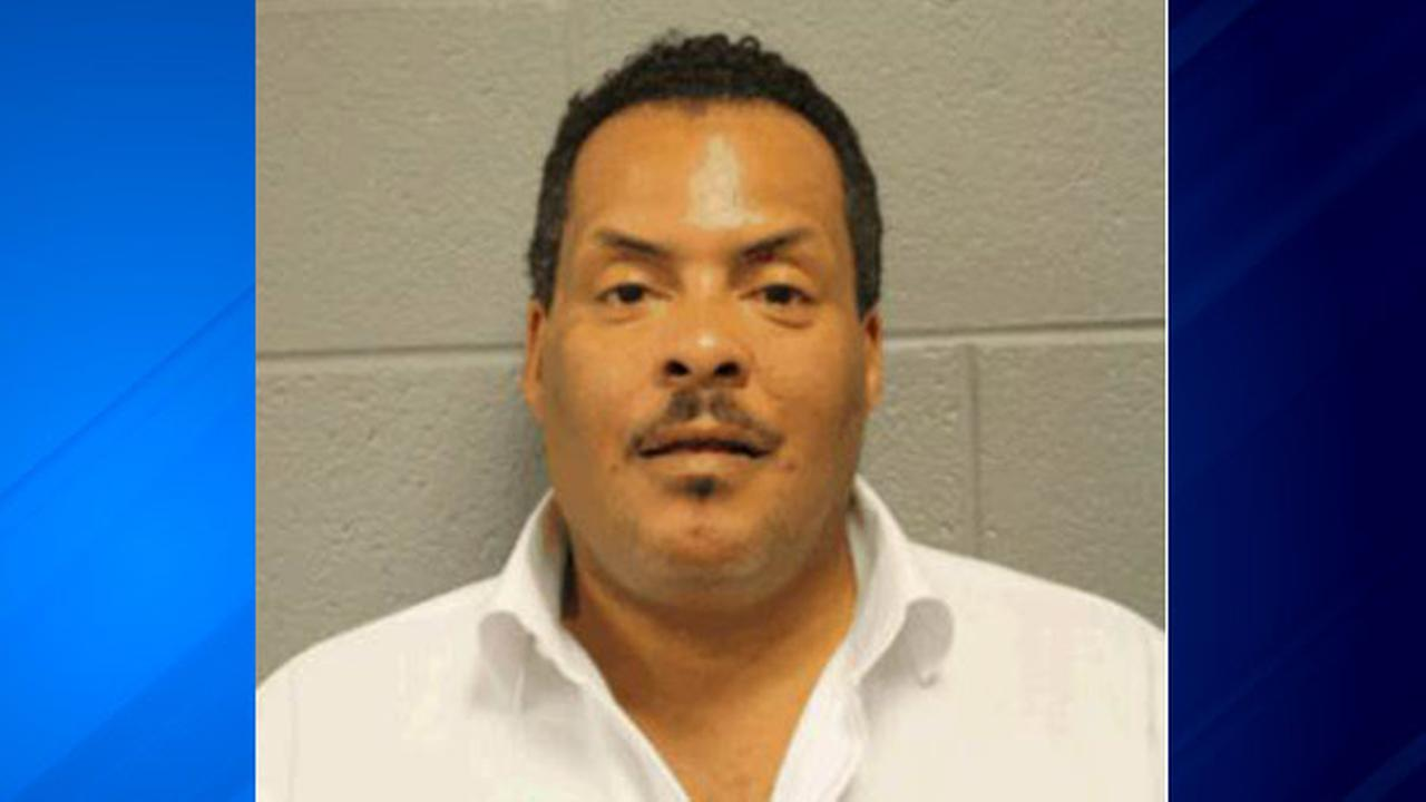 Rey Colon mugshot