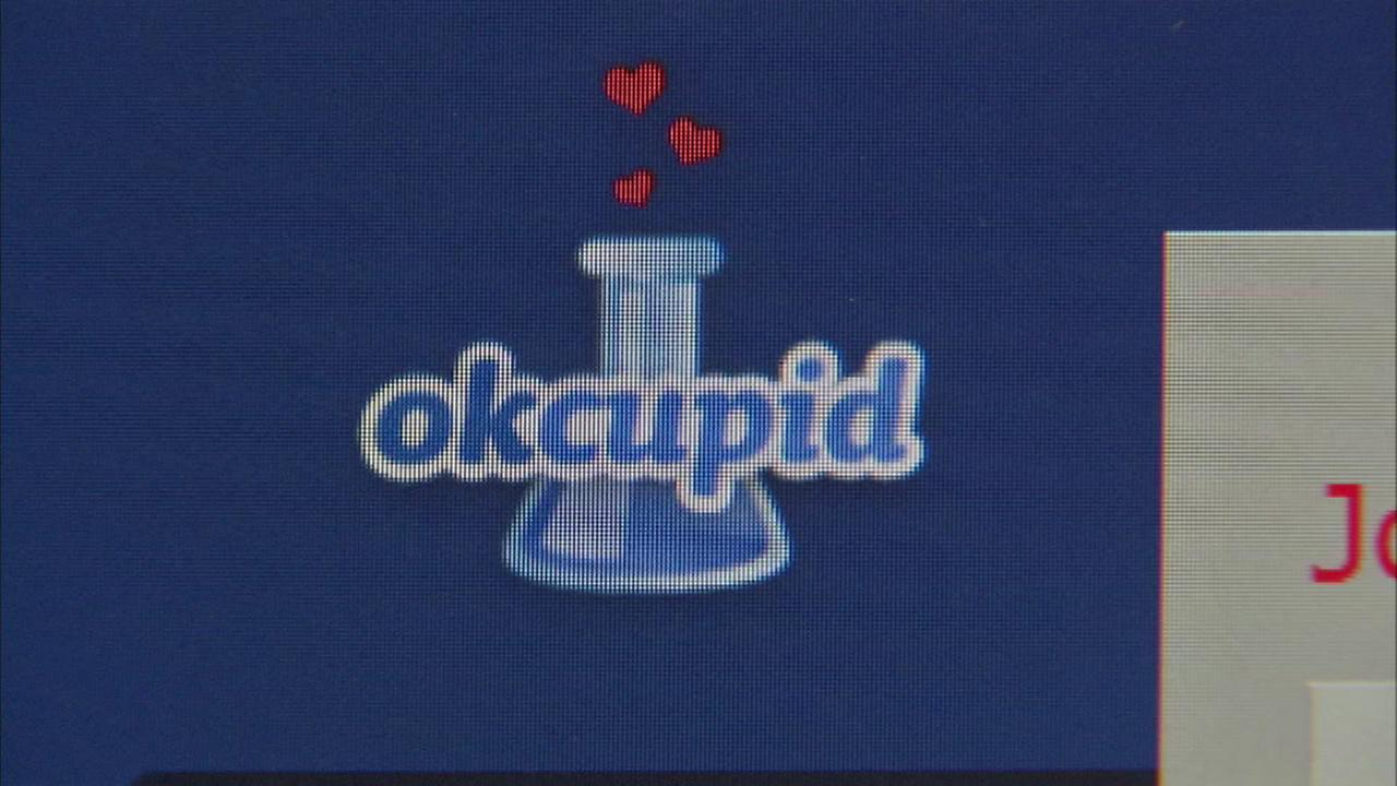 The dating website OKCupid admits manipulating cupids arrow when it experimented on its users.