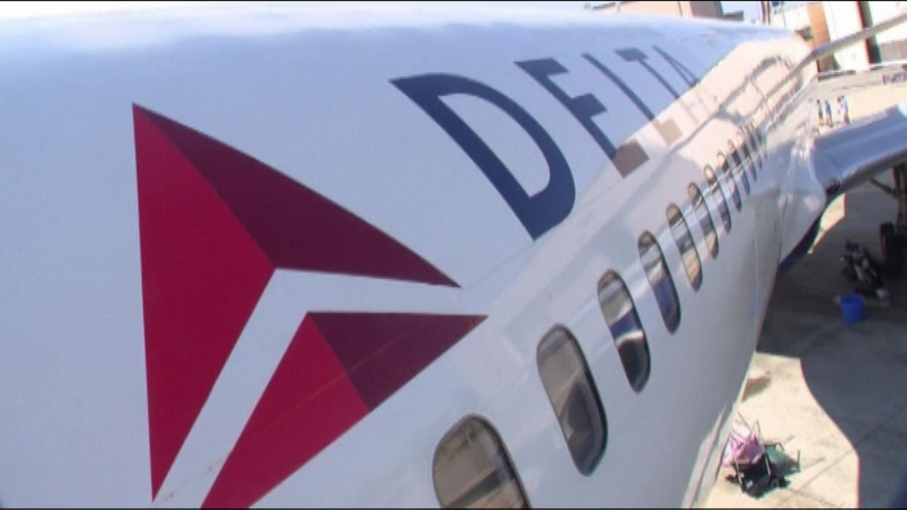Delta Airlines will begin offering free access to television shows, music, and video games.