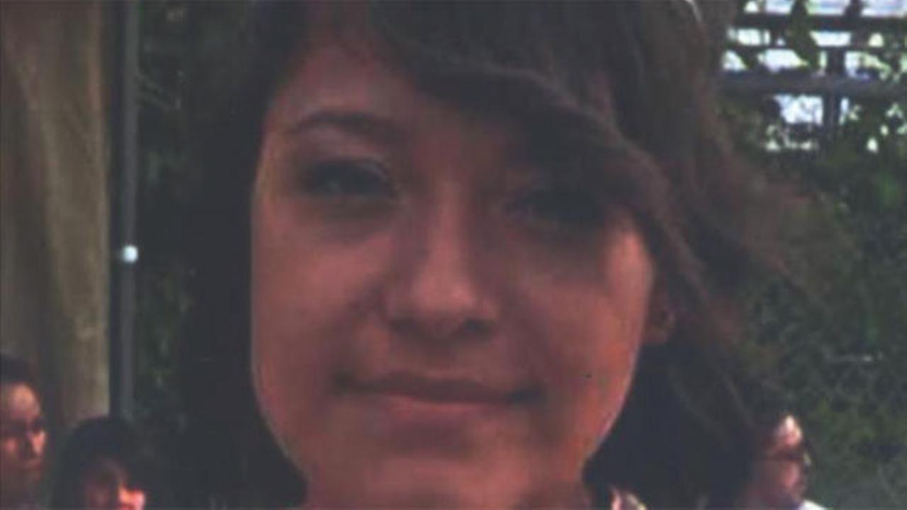 Rachael Cruz.