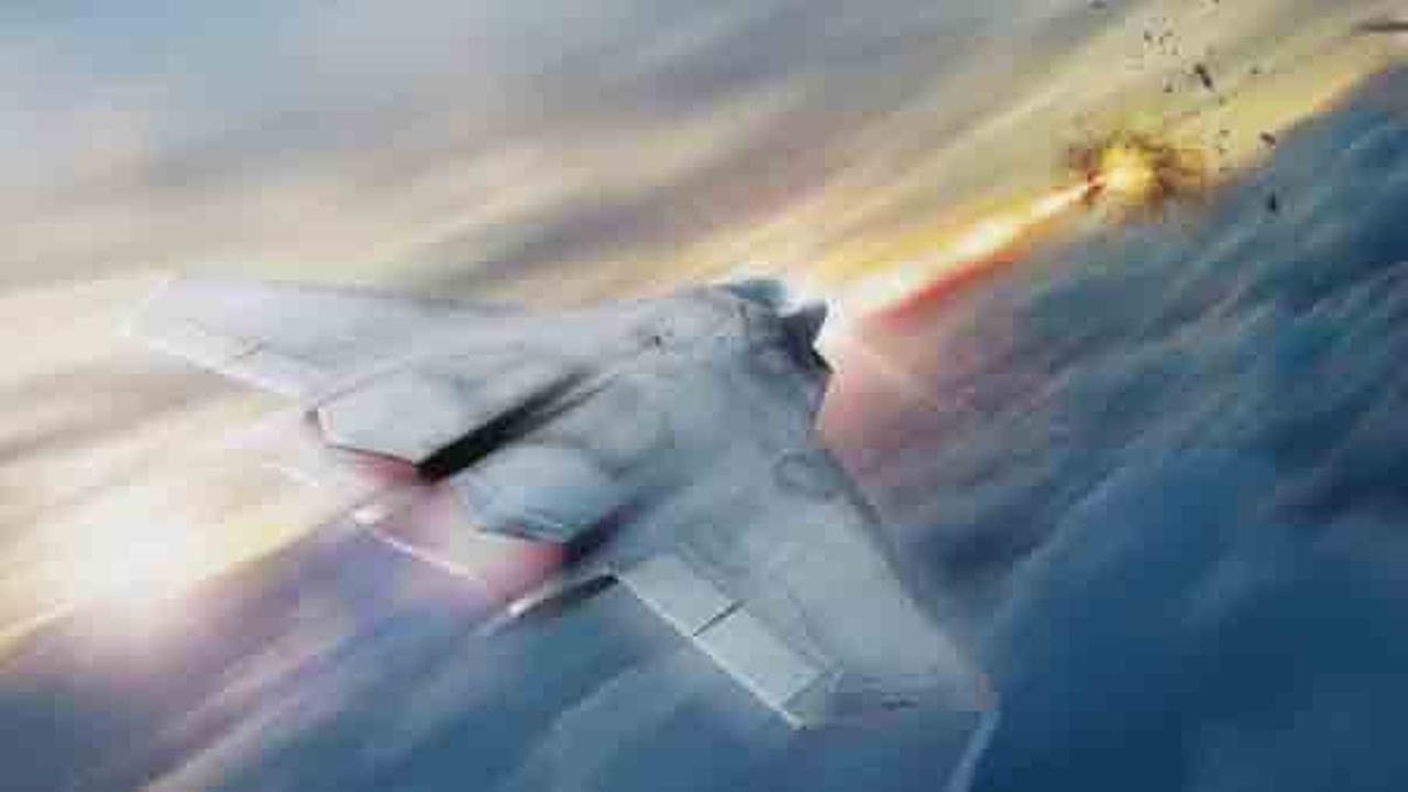 CNN |  Air Force Research Lab