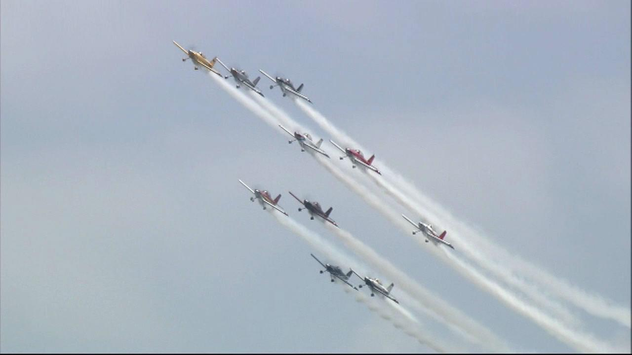 Chicago Water and Air Show