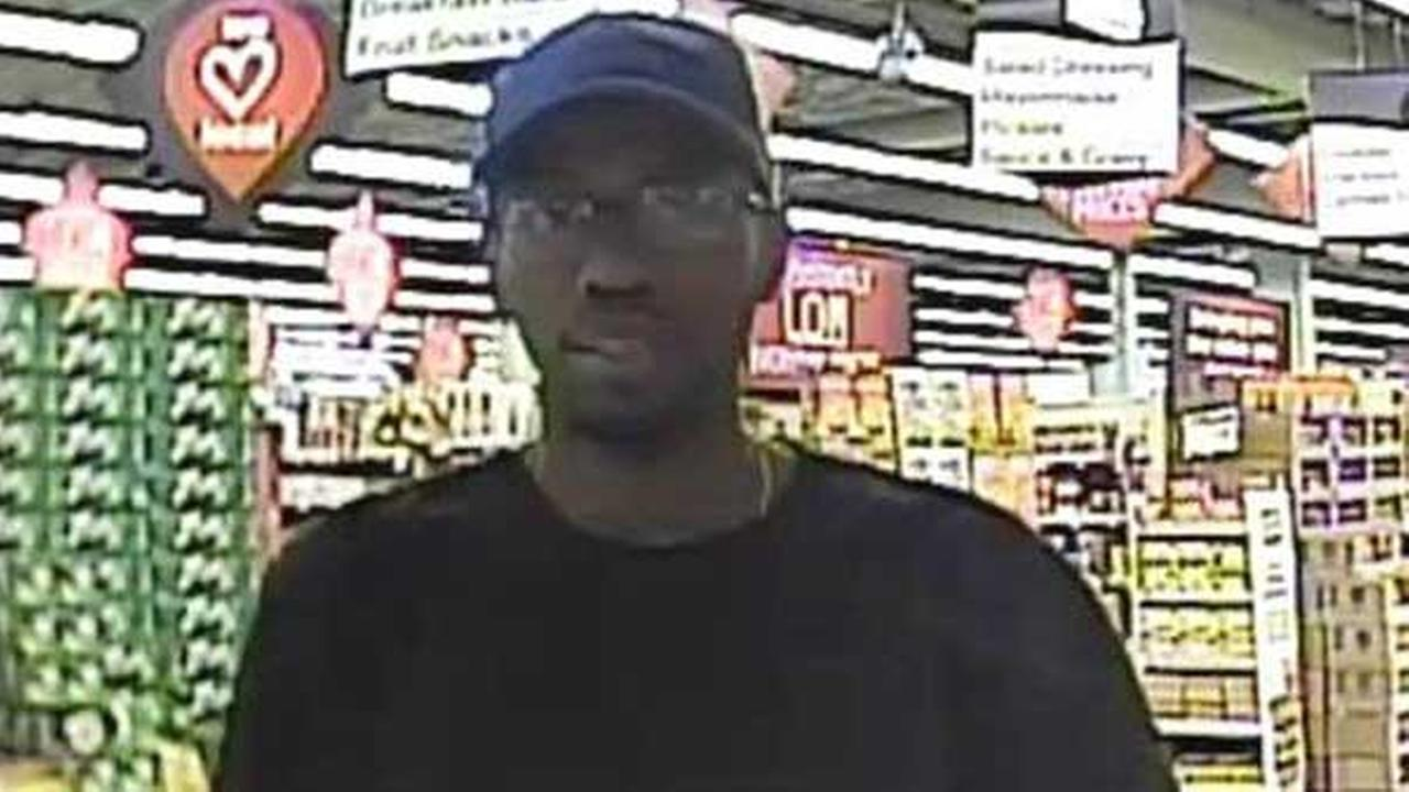 Garfield Ridge bank robbery suspect wanted for 3 other robberies, police say