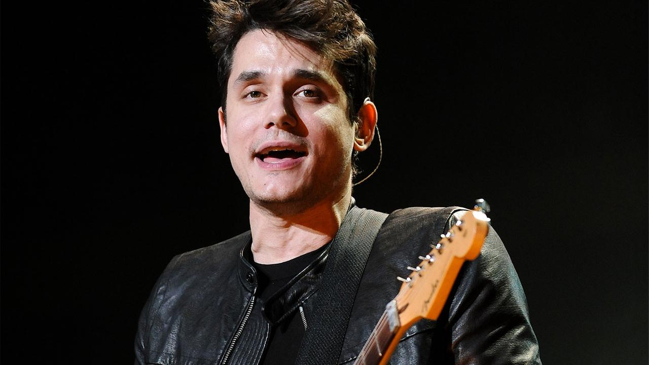 John Mayer (FILE)