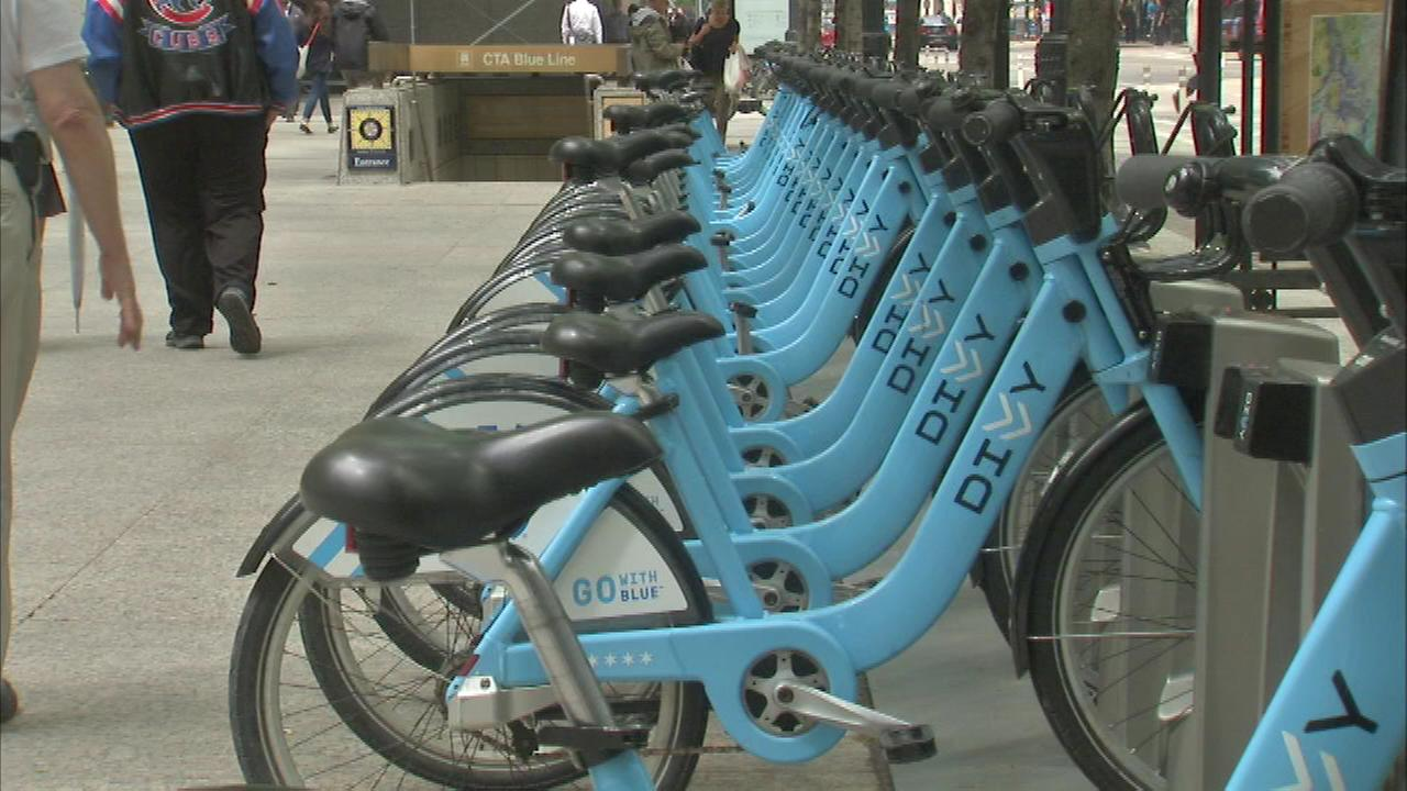 Chicagos Divvy bike share program is growing and will soon be the largest system of its kind in North America.