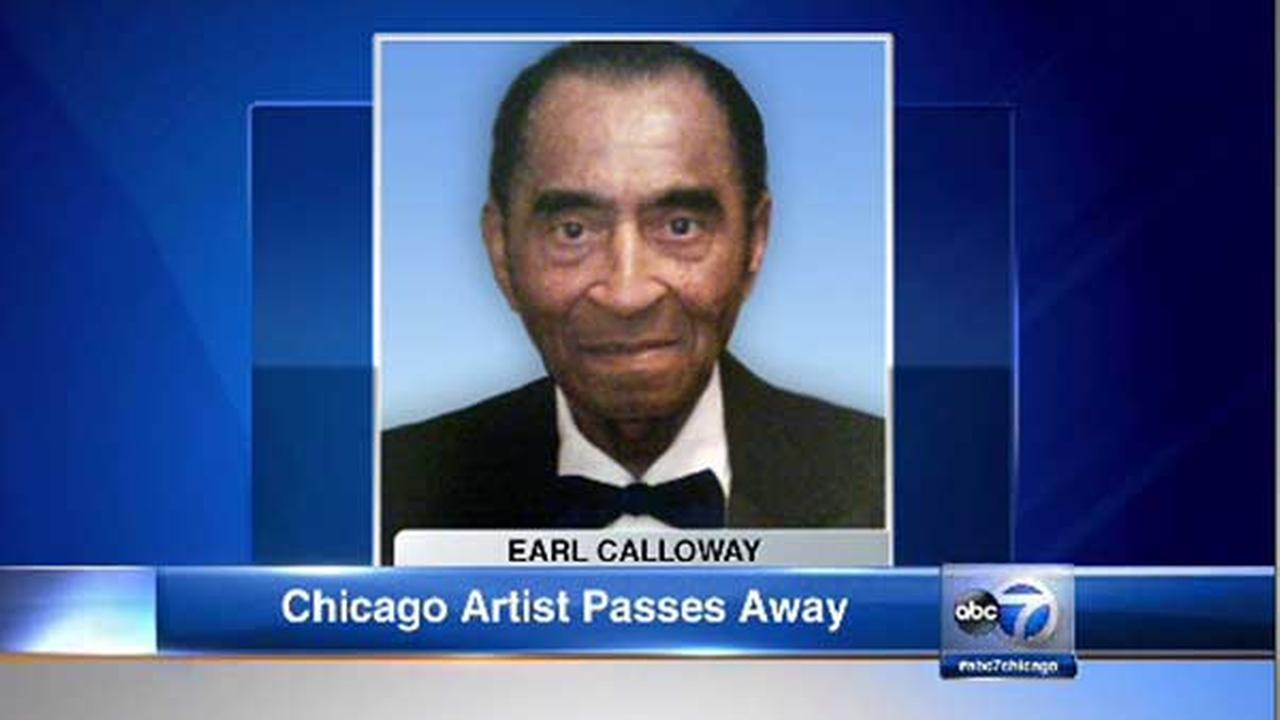 Earl Callaway, the longtime entertainment and fine arts editor of the Chicago Defender has died at the age of 87.