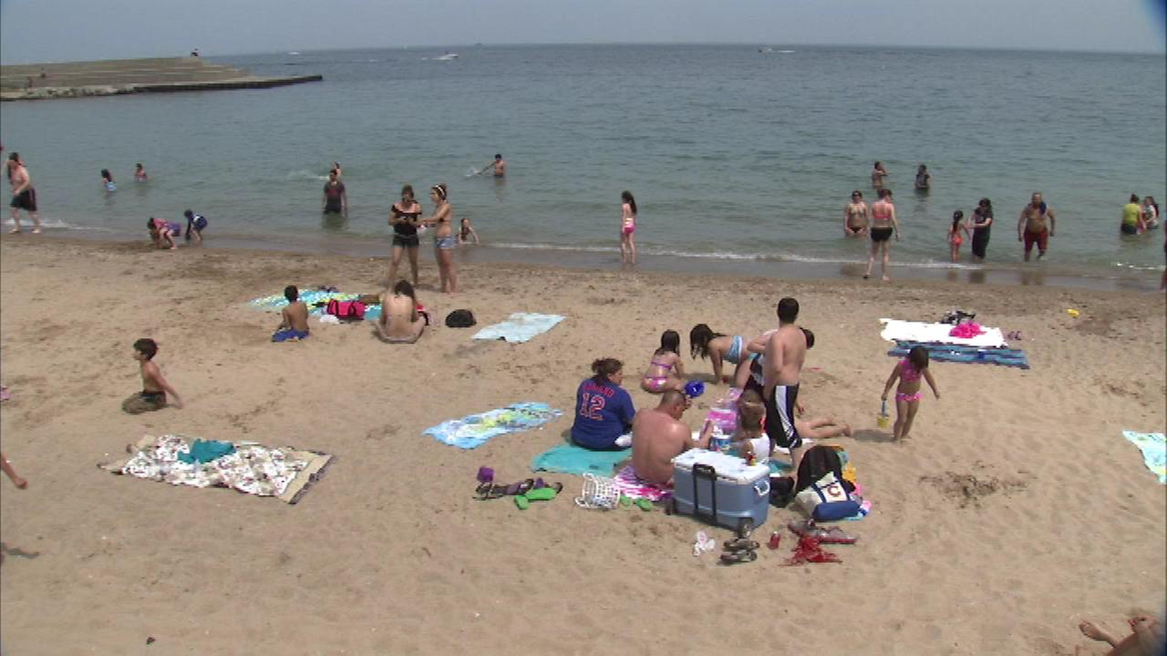A new study shows a dangerous trend among teenagers in that fewer and fewer are using sunscreen.