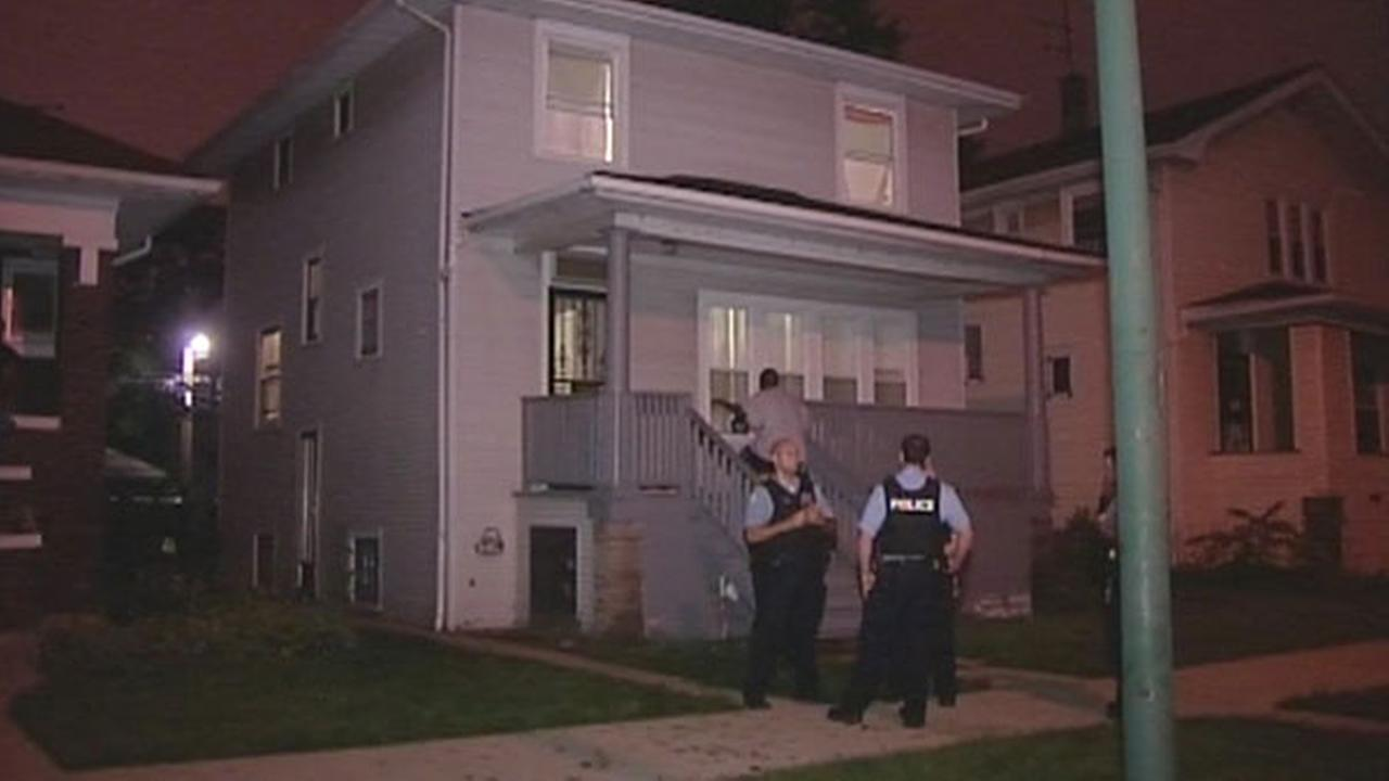 1 killed in gunfire at West Side backyard party