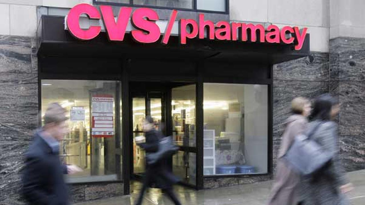 cvs health corp  to cut 600 employees in illinois  2 other states