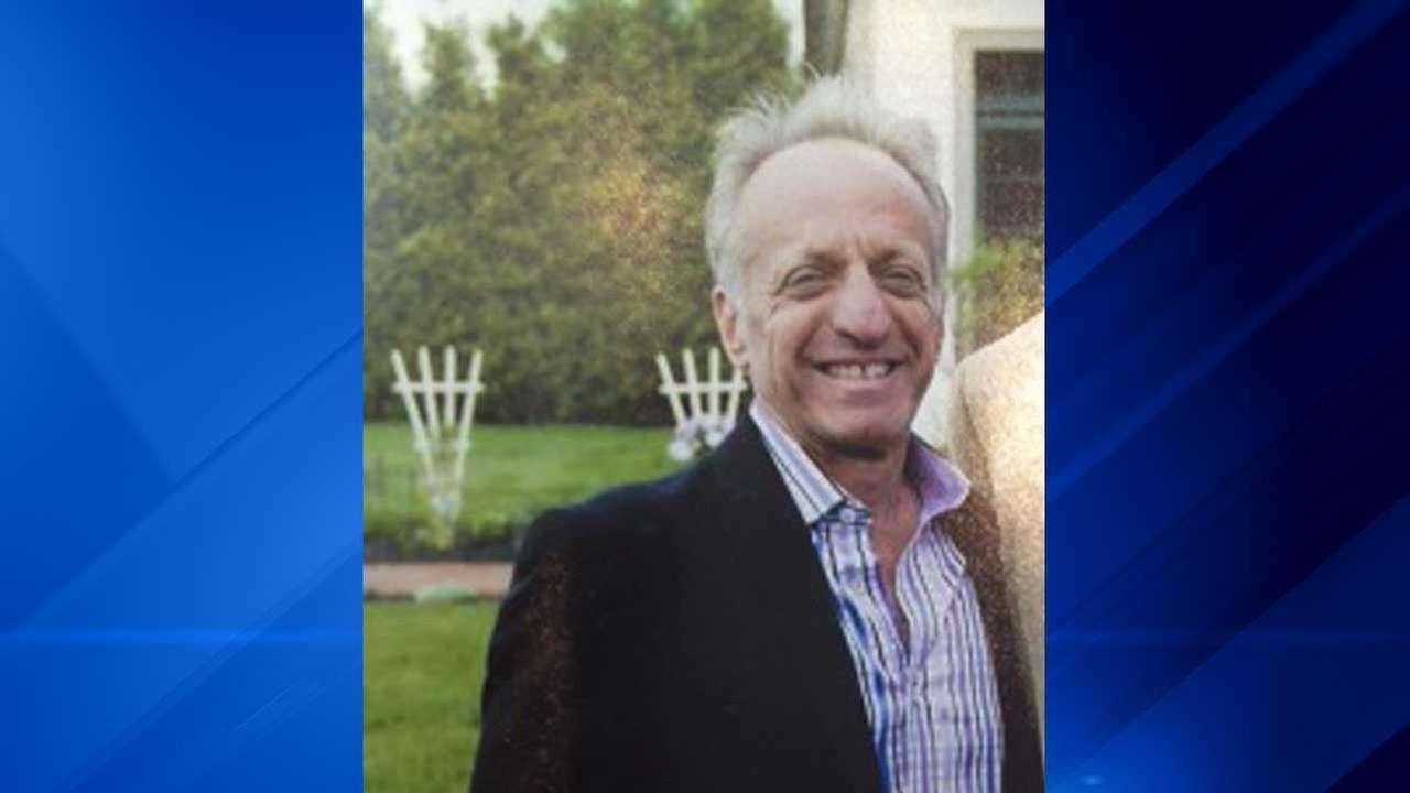 Family members are asking for help in locating Barton Kramer, 53, of New Lenox, Ill.