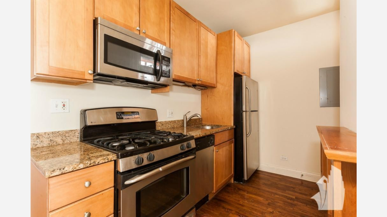 What Will $1,300 Rent You In Boystown, Right Now?