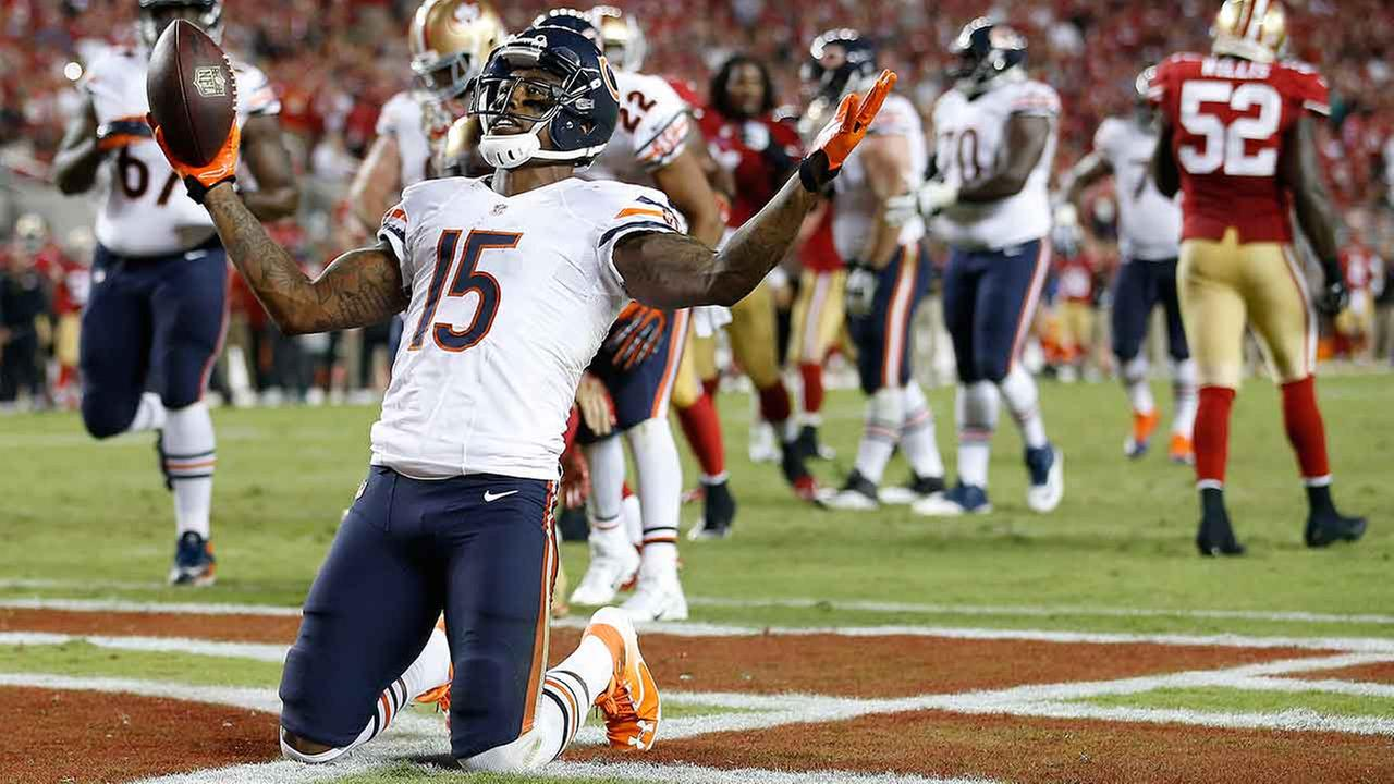 brandon marshall, levis stadium
