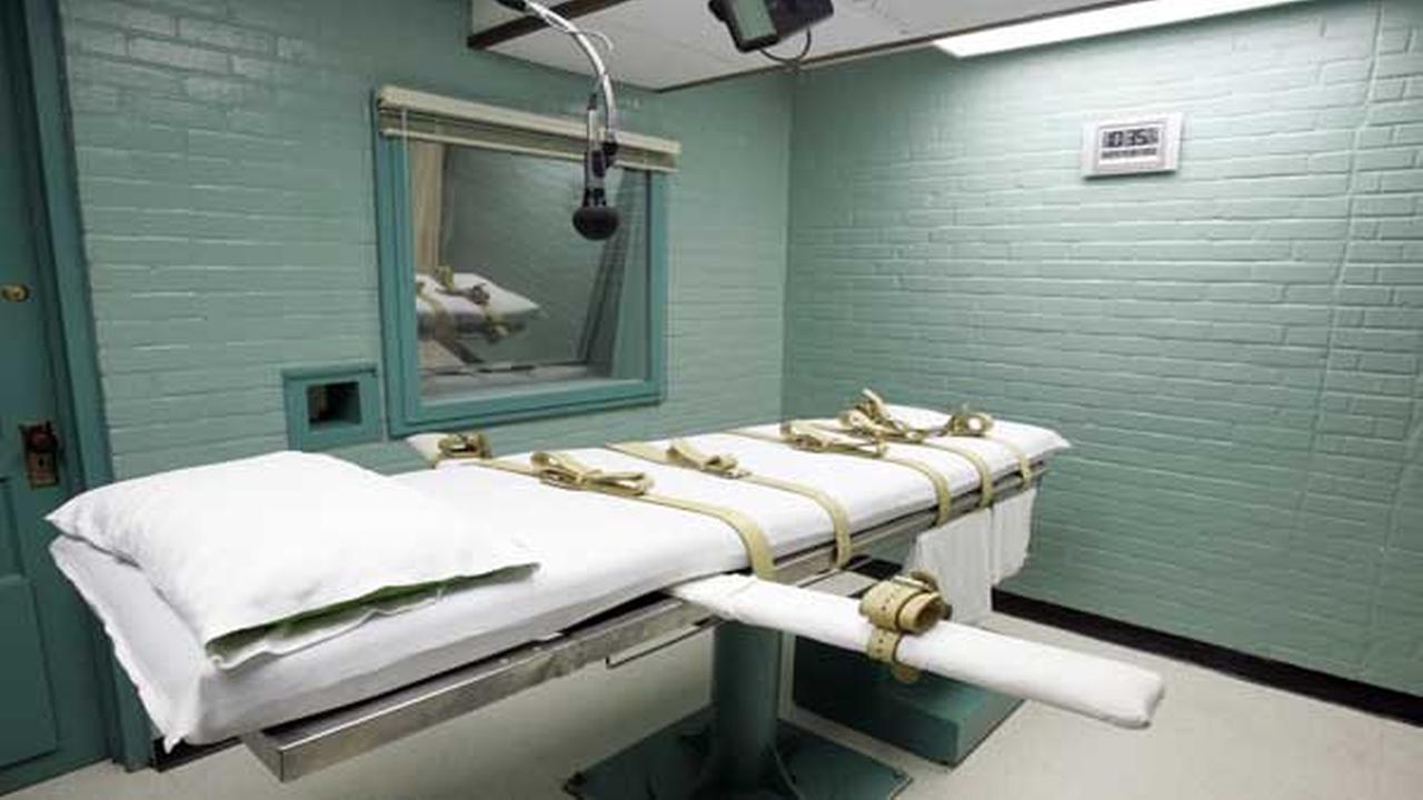 texas execution