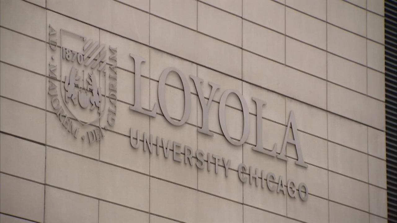 Loyola University issues alert after student groped on campus