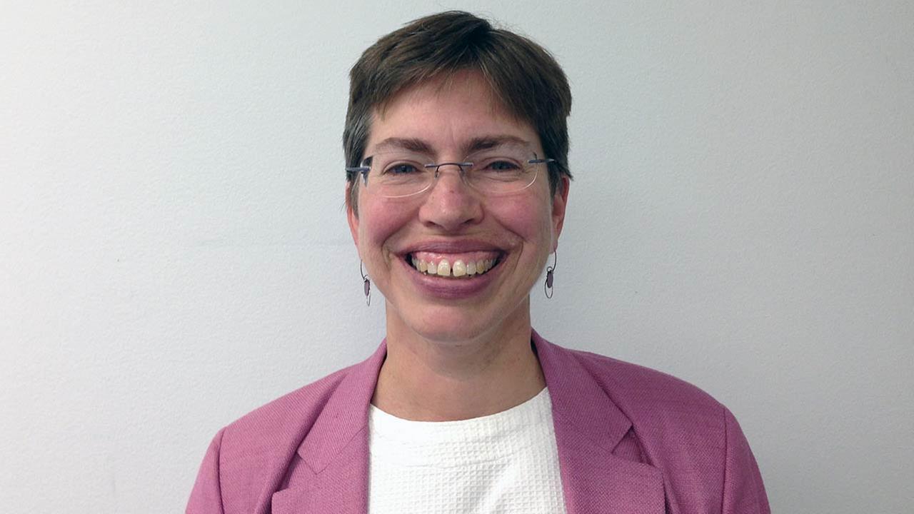 Illinois Lt. Gov. Sheila Simon