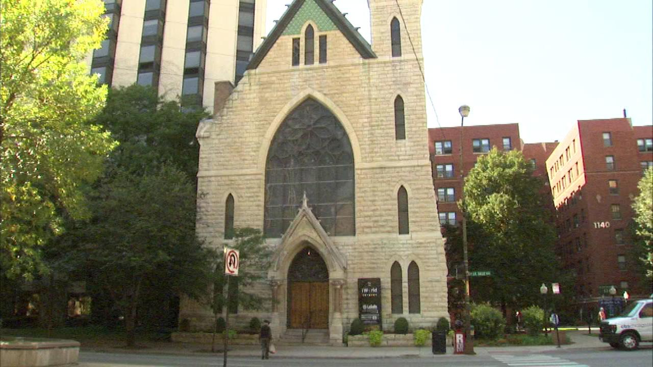 Two weeks ago, the LaSalle Street Church divided $160,000 among its 300 congregants, and everyone got a $500 check.