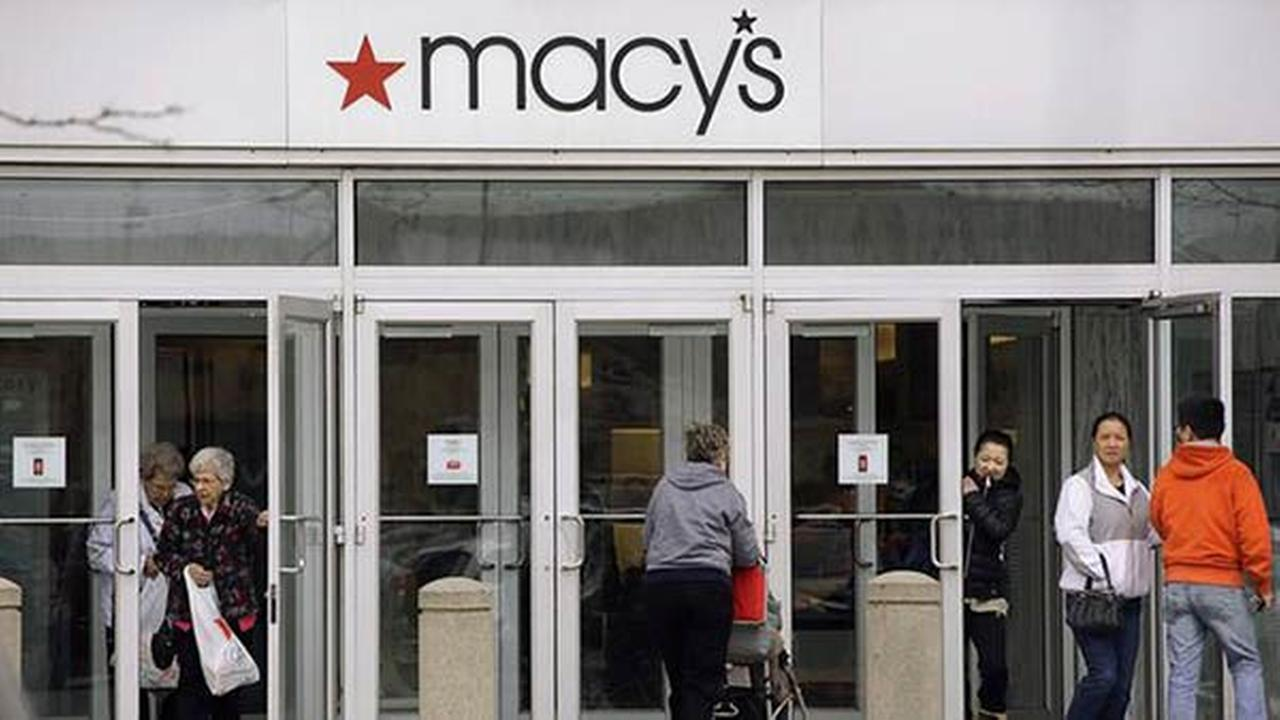 68 Macy's stores closing; 3 in Illinois
