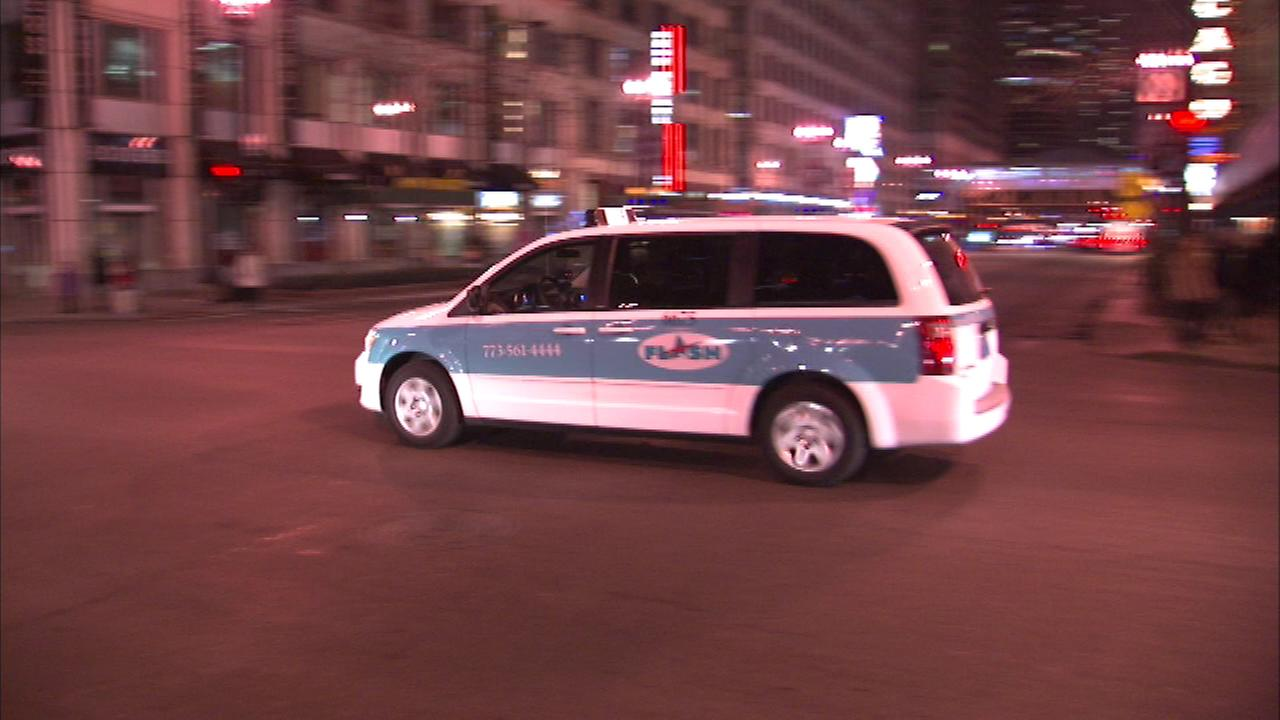 Chicago taxi drivers could earn more money under new reforms proposed by Mayor Rahm Emanuel.