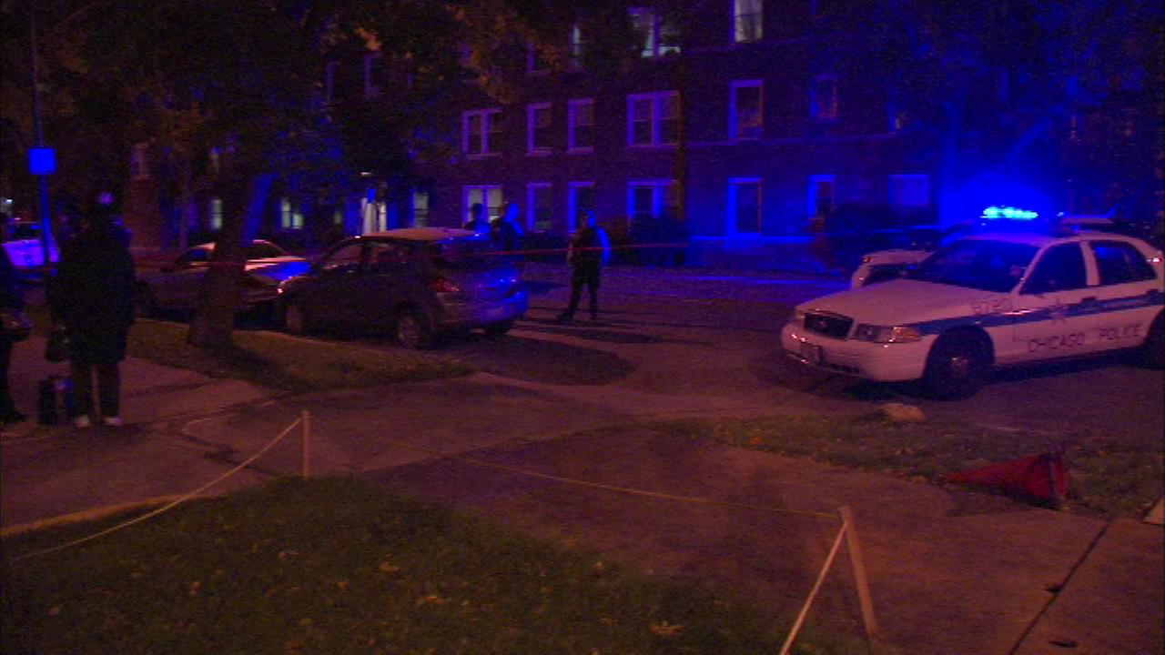 A 16-year-old boy was shot and killed in Chicagos South Shore neighborhood