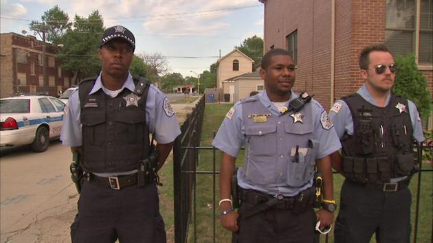 Chicago police officers ratify new contract – WLS