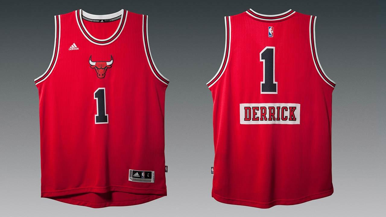 ffecdc81 Going Chris Sale on Recent Bulls Uniforms