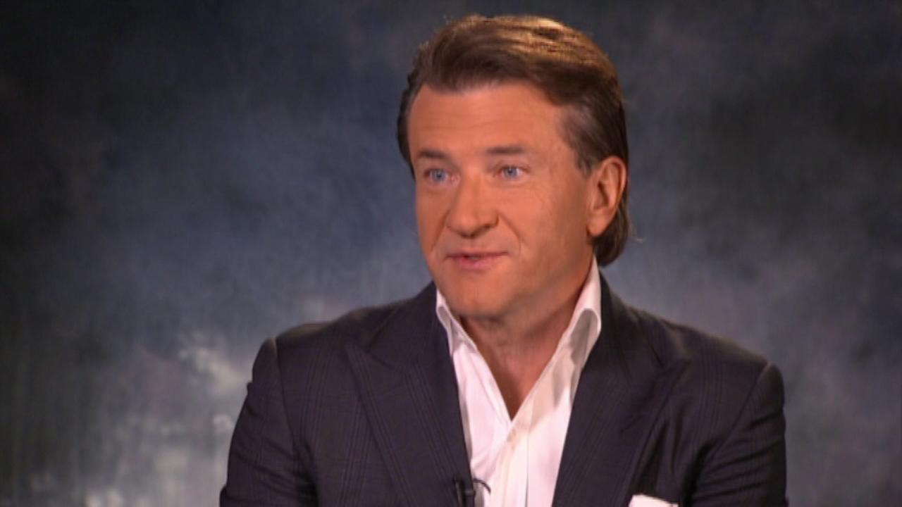 Shark Tanks Robert Herjavec offers Cyber Monday safety tips.