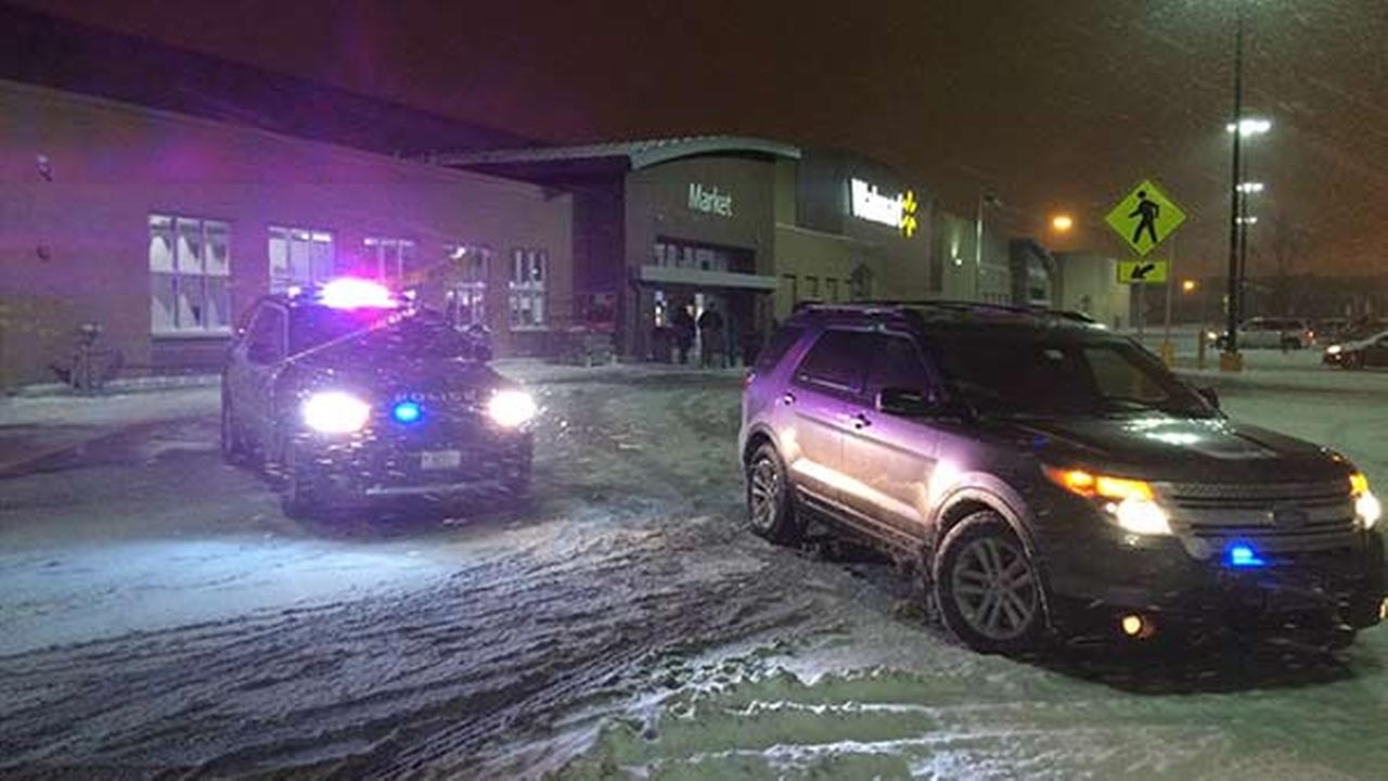 walmart employee fatally shot in bedford park store parking lot walmart employee fatally shot in bedford park store parking lot