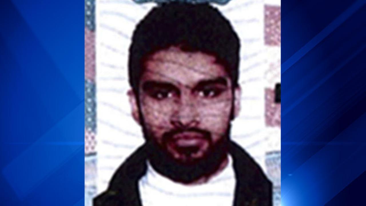 Mohammed Hamzah Khan.