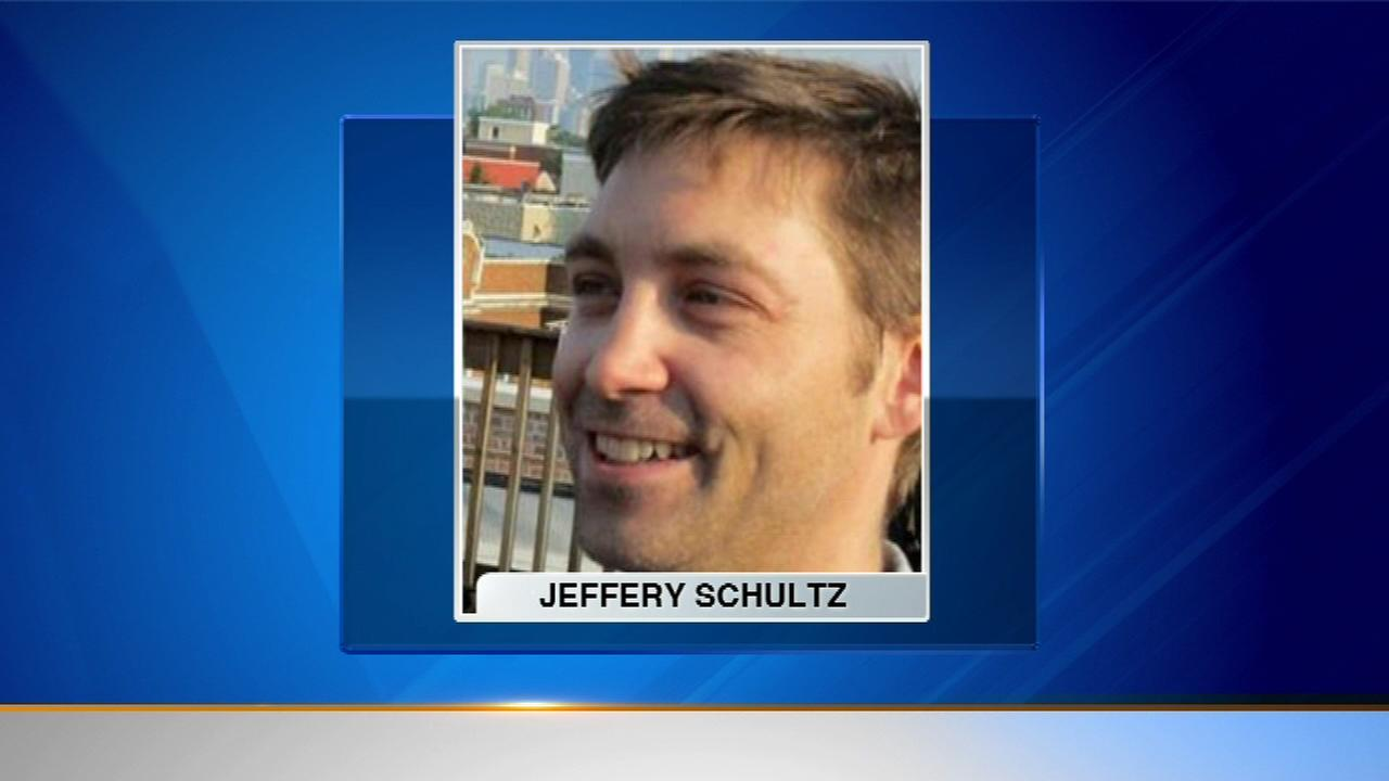 Jeffery Schultz was hit and killed June 1 of last year while riding his bicycle.