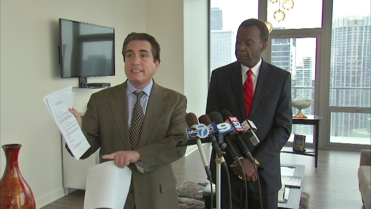 Willie Wilson campaigns said an earlier request by the Emanuel campaign to vote-by-mail applications to the Emanuel campaign headquarters opened the door to possible tampering.