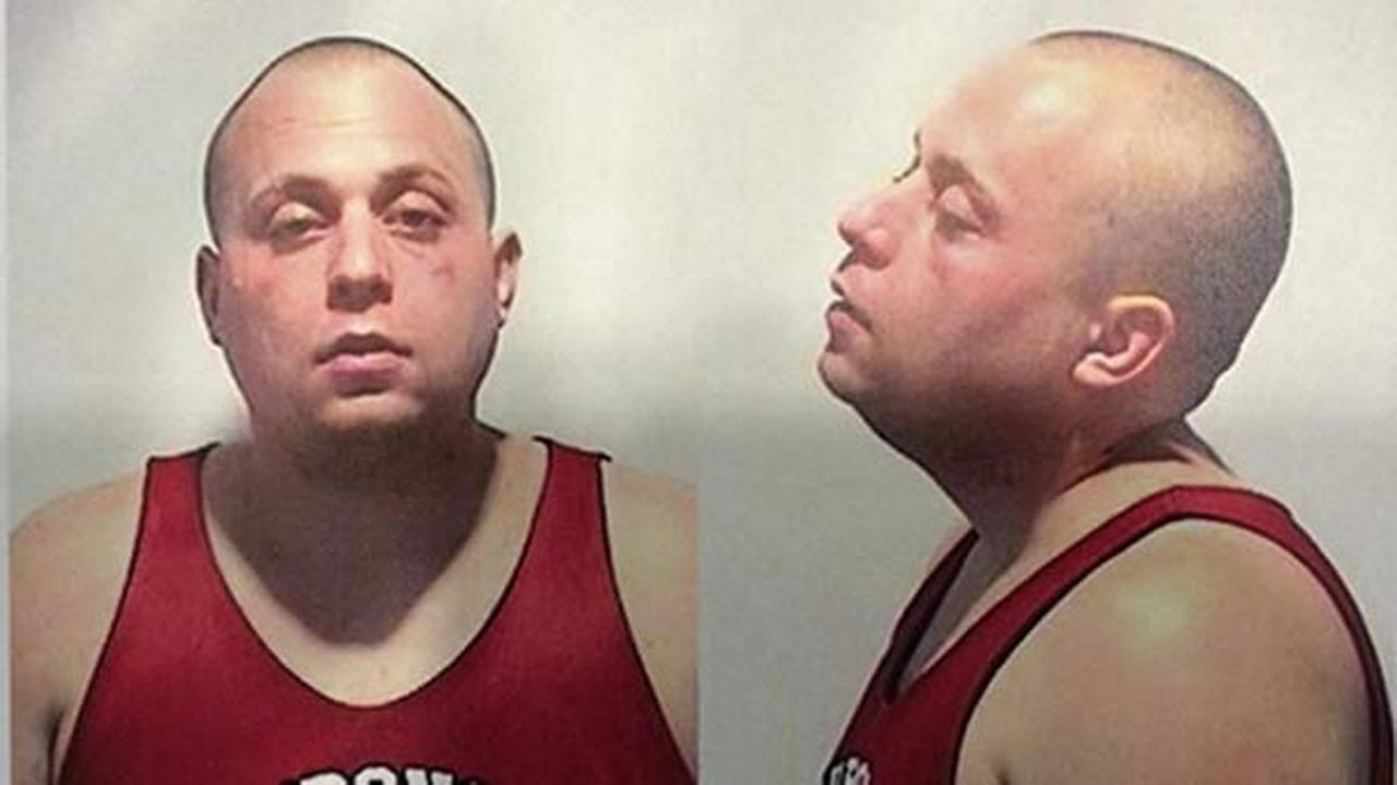 Justin Patzer, 31, of Campton Hills