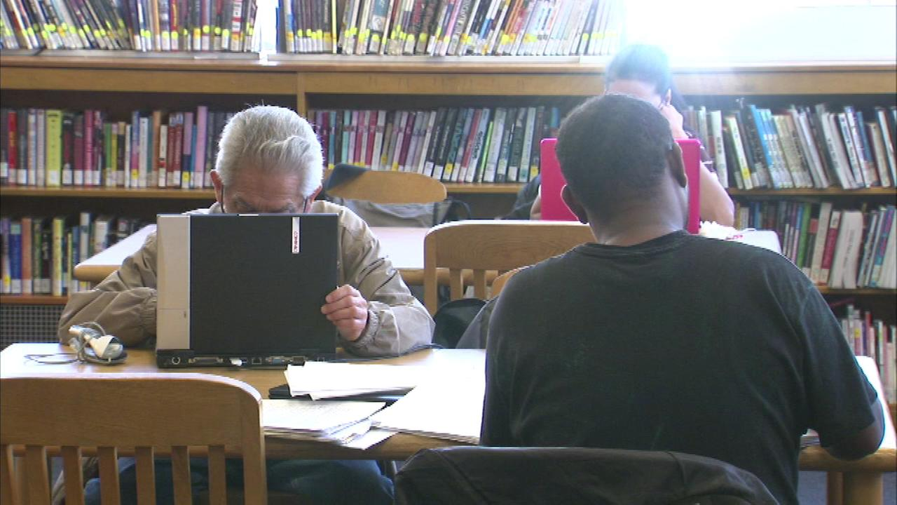 The Chicago Public Library is about to rollout a mobile internet-to-go lending program.