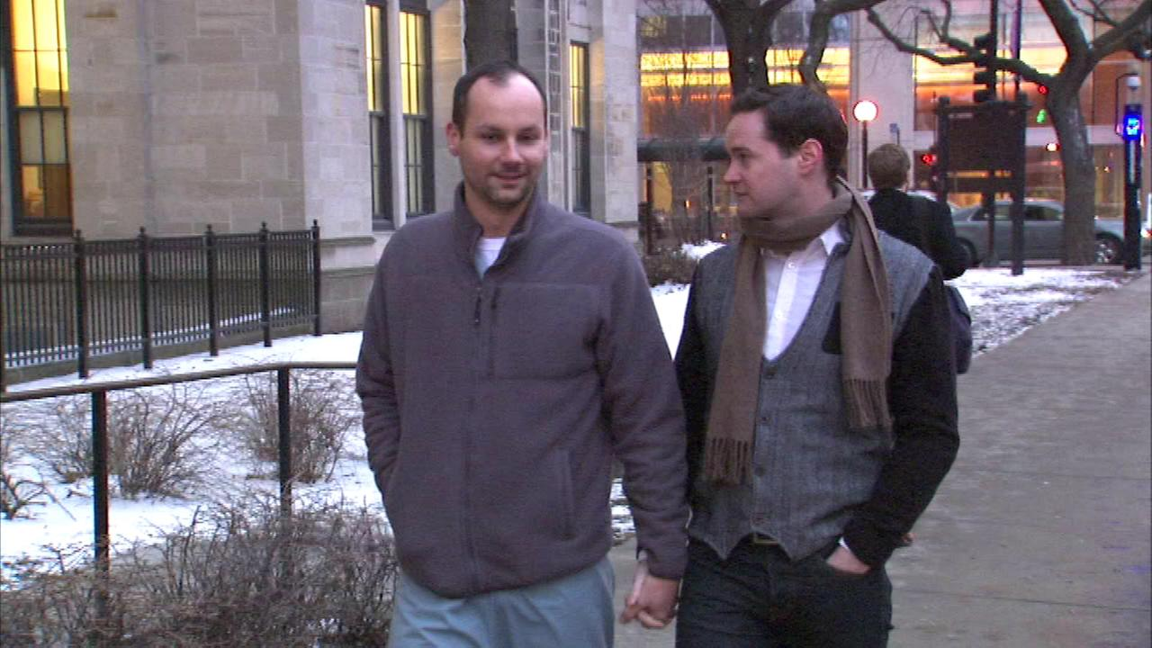 Daniel Costa and Stephen Murphy say a kiss upset their cab driver, and now theyre filing a discrimination complaint.