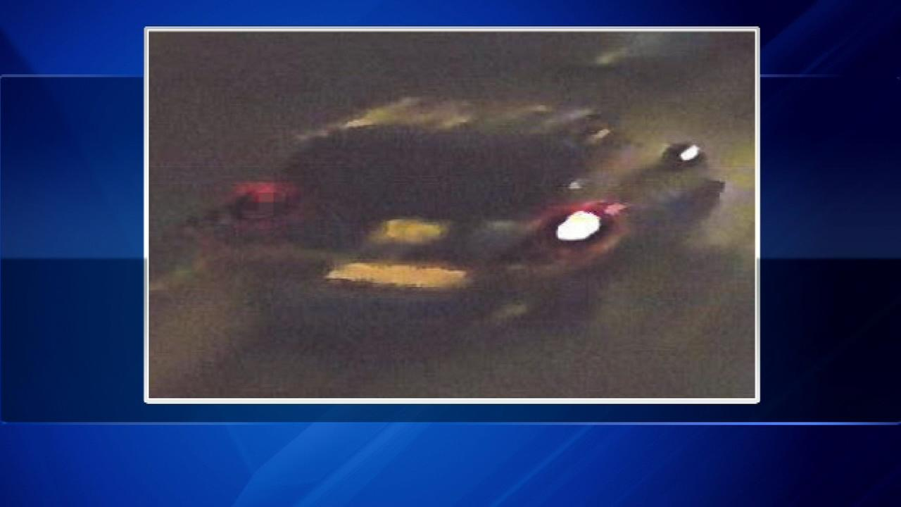 Police want public help to find a hit-and-run driver who killed a 60-year-old man who was already in the street because he had just been hit before.