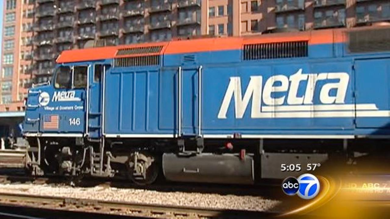 Metra faces penalties for falsifying work logs