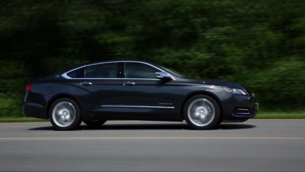 Consumer Reports announced its 2015 list of top pick cars, including the Buick Regal (pictured).