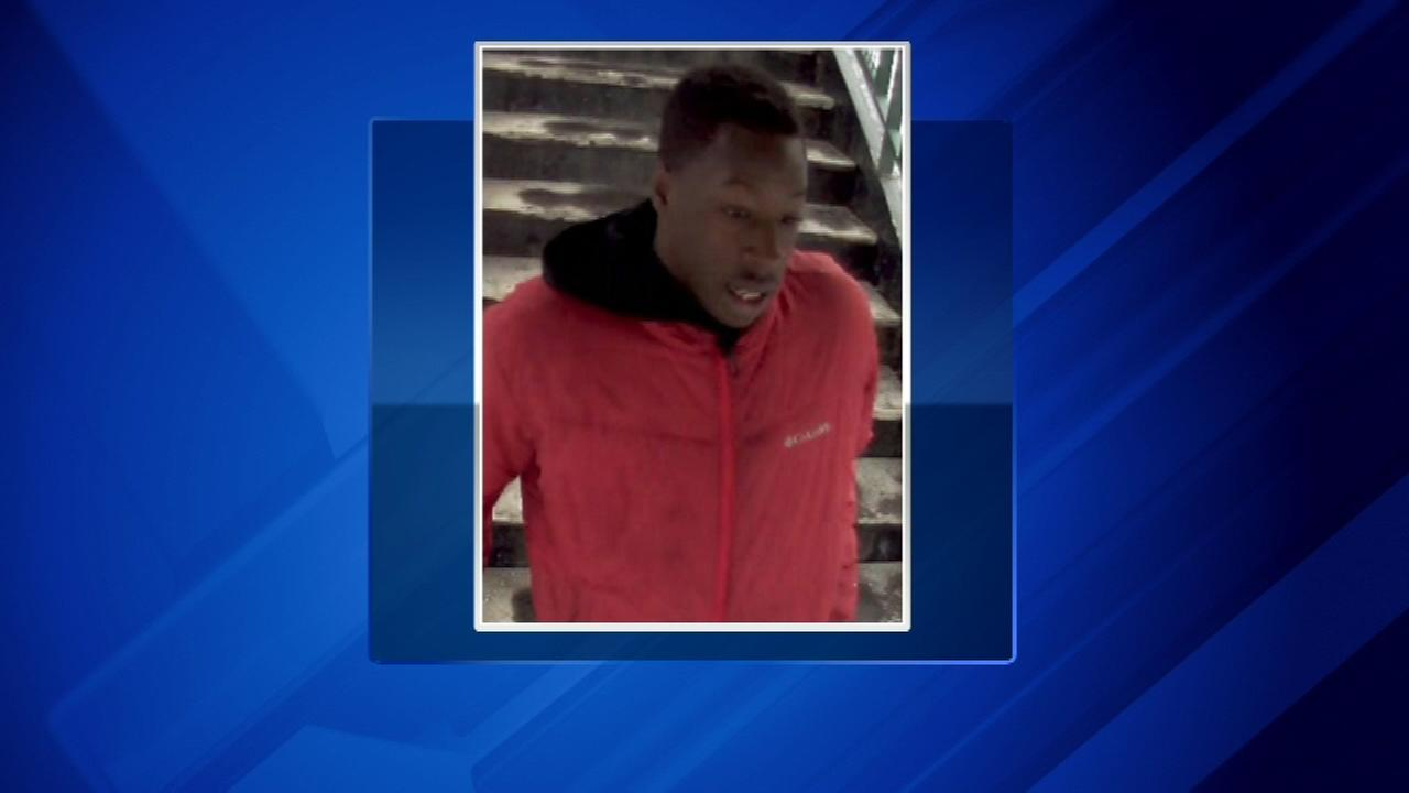 Chicago police have released surveillance photos of a suspect wanted in the shooting of a 16-year-old boy.