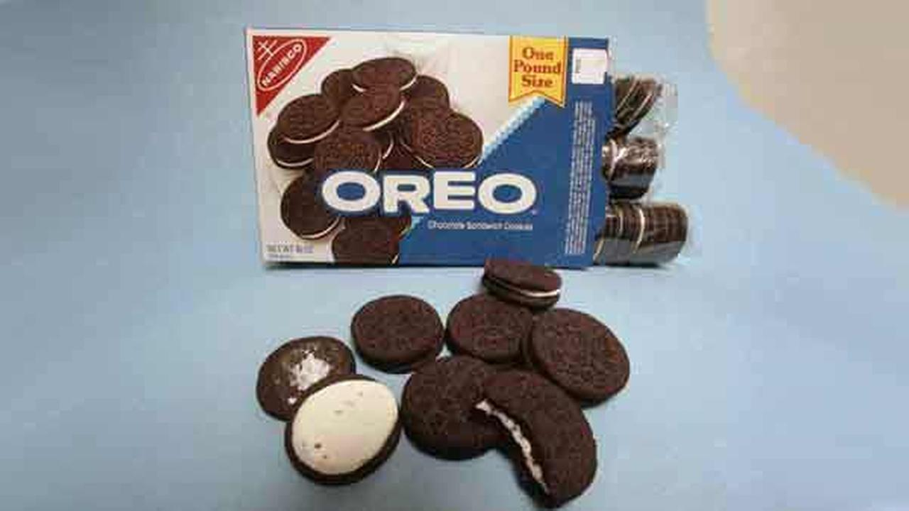 The National Biscuit Company sold its first Oreo cookies to a grocer in Hoboken, New Jersey, on March 6, 1912.