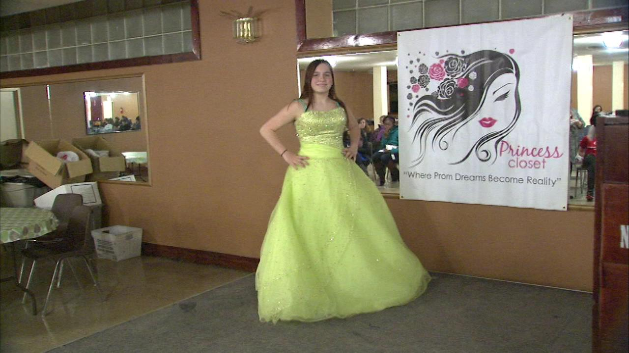 Prom Dresses Chicagoland Area 91