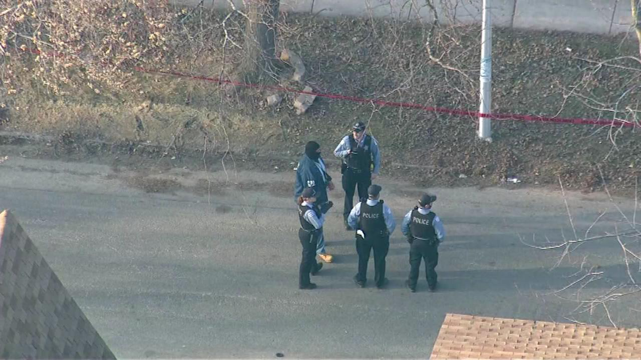 A 21-year-old man was shot and killed on Chicagos South Side Friday afternoon.