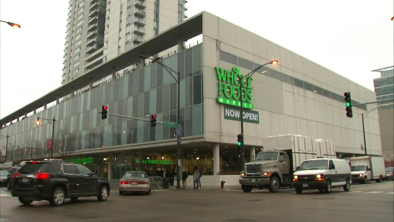 Hackers Hit Whole Foods for Credit Card Data
