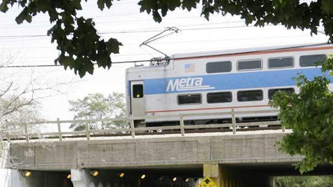 Metra to add safety system, considering raising fares