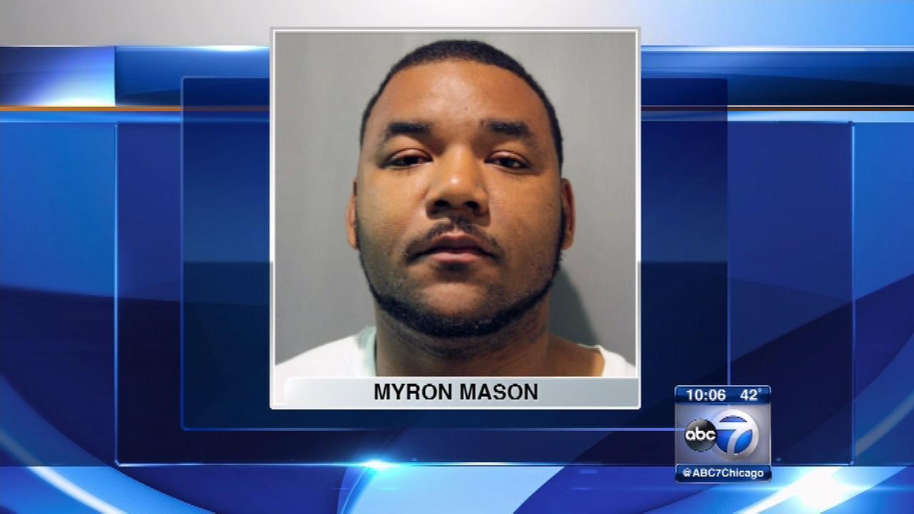 myron mason